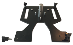 T-Lock Levelings Pins for Brother DTG Printers